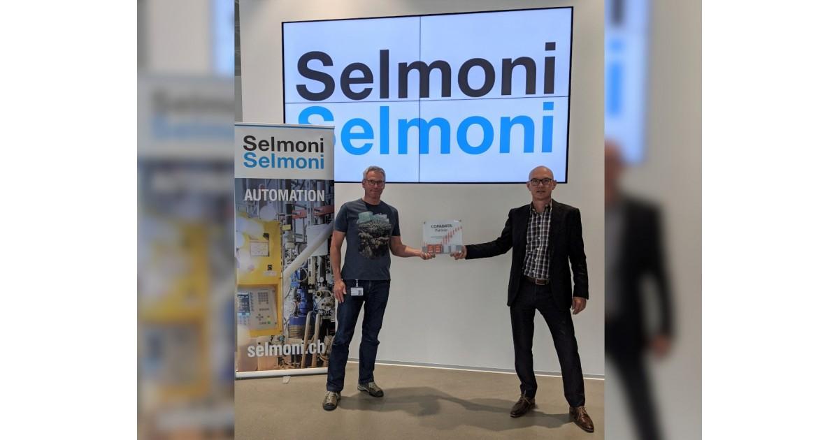 SELMONI is a new zenon integrator